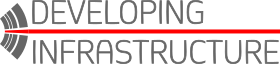 Developing Infrastructure Logo